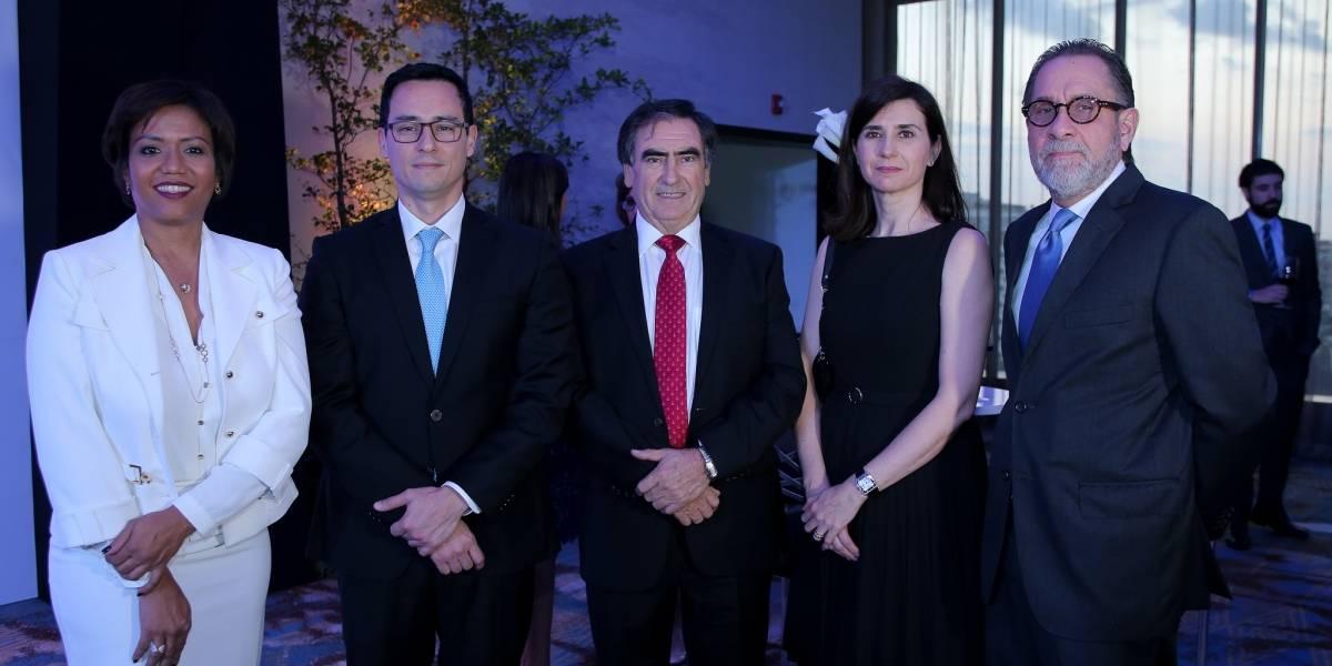 #TeVimosEn: Firma de abogados Alburquerque se incorpora a ONTIER
