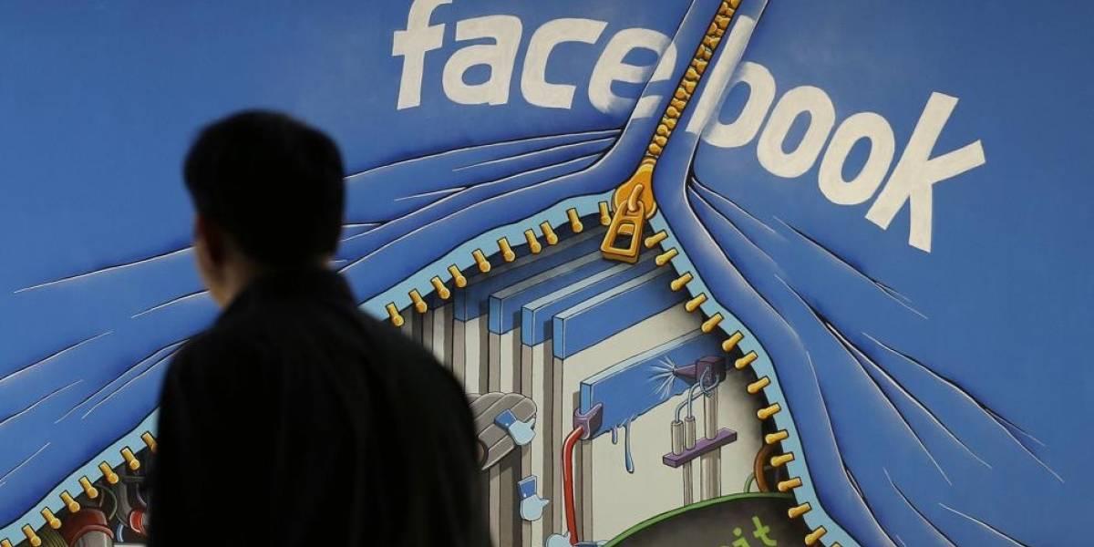 Filtración de datos por parte de Facebook sirvió para campañas presidenciales alrededor del mundo