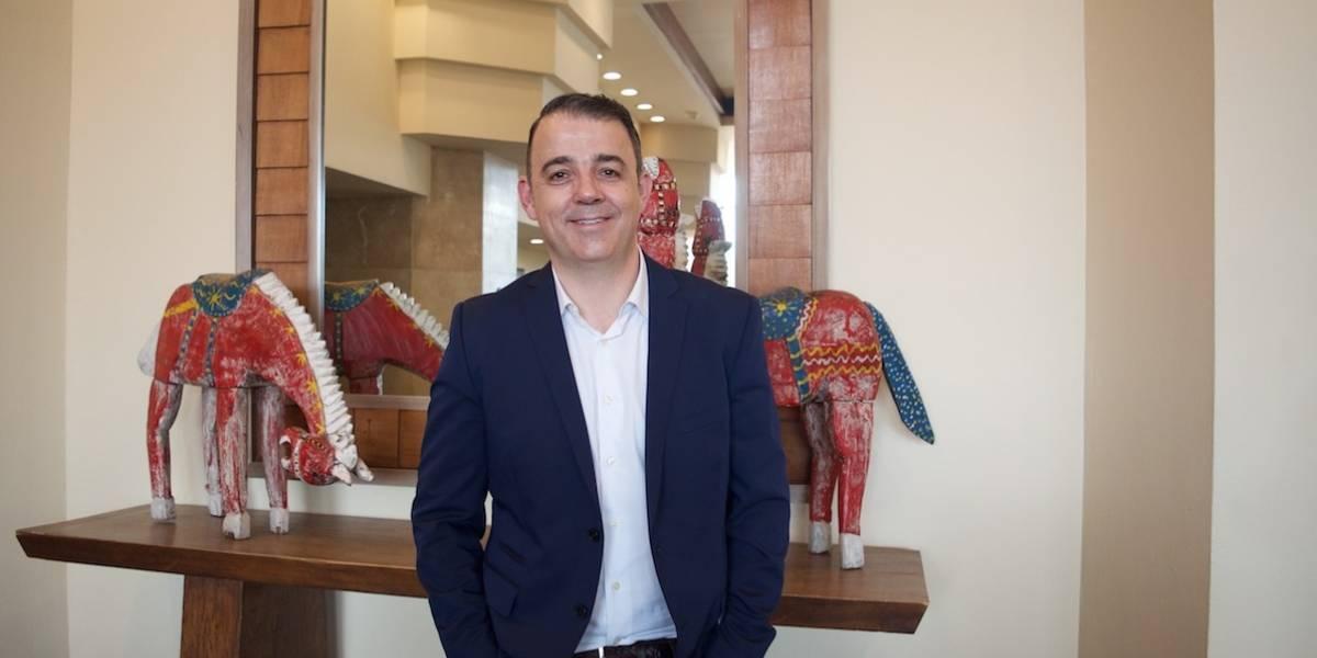 """Laureano Turienzo: """"Las tiendas omnicanal son el futuro del retail"""""""