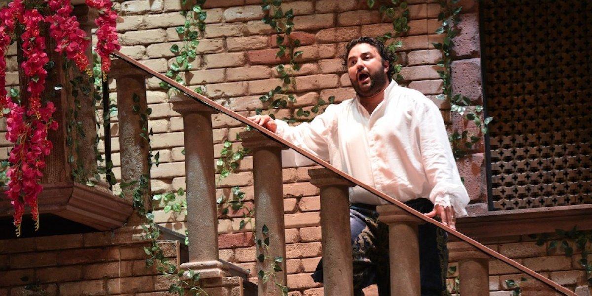 Por primera vez, Mario Chang y Plácido Domingo cantarán juntos en Guatemala