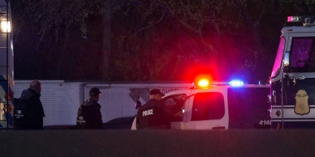 Muere el presunto autor de los ataques con explosivos en Texas