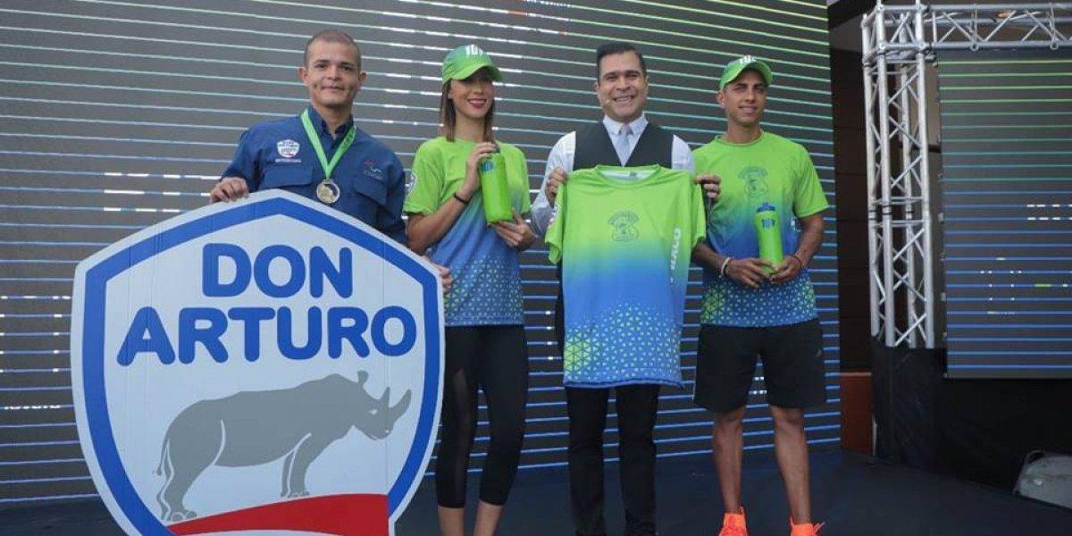 """VIDEO. Neto Bran presenta el próximo reto deportivo en la """"Tierra de los Campeones"""