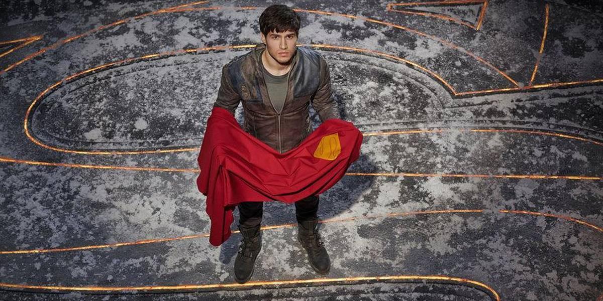 Krypton: conheça o elenco da nova série sobre o avô do Superman