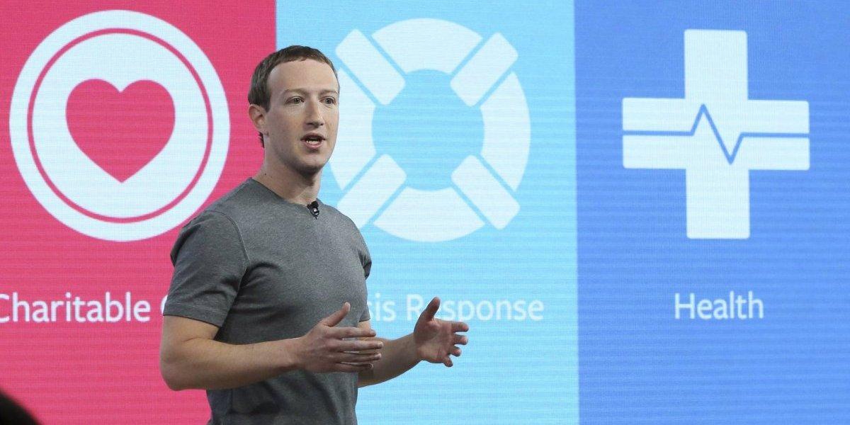 Facebook: Zuckerberg reconoció responsabilidad en robo de datos