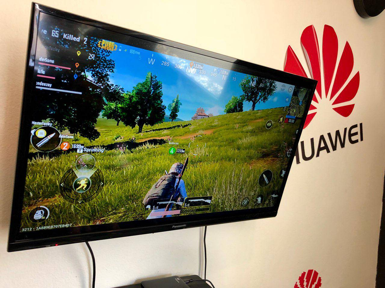 ¿El Mate 10 Pro de Huawei tiene potencial como consola de videojuegos?