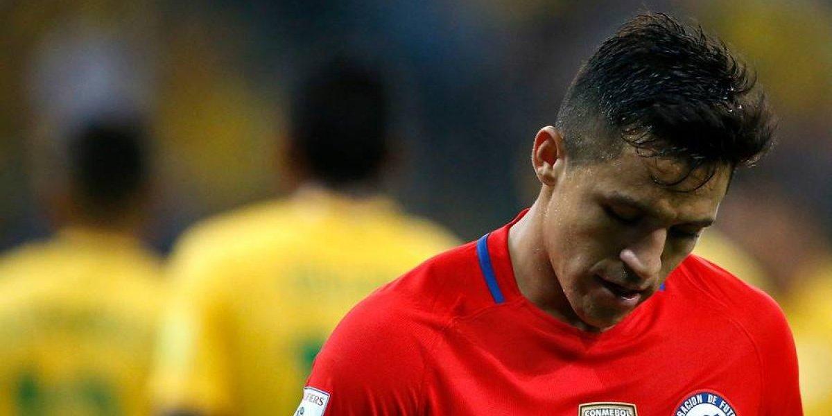 """¿Es así? Mister Chip revivió la """"maldición"""" de la Selección chilena en los Mundiales"""