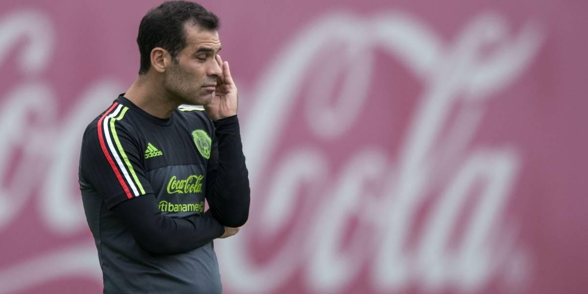¿De qué depende que 'Rafa' Márquez vaya al Mundial de Rusia?