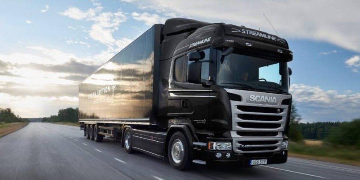 Scania busca el mejor taller de Chile