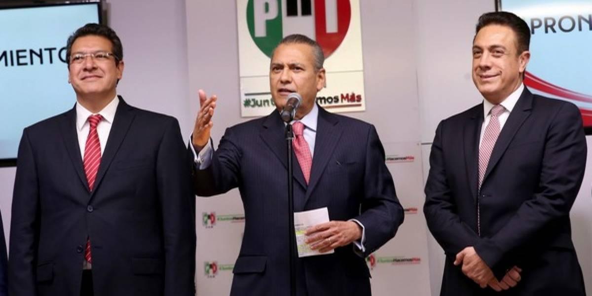 #Política Confidencial: Prevén fractura en el PRI