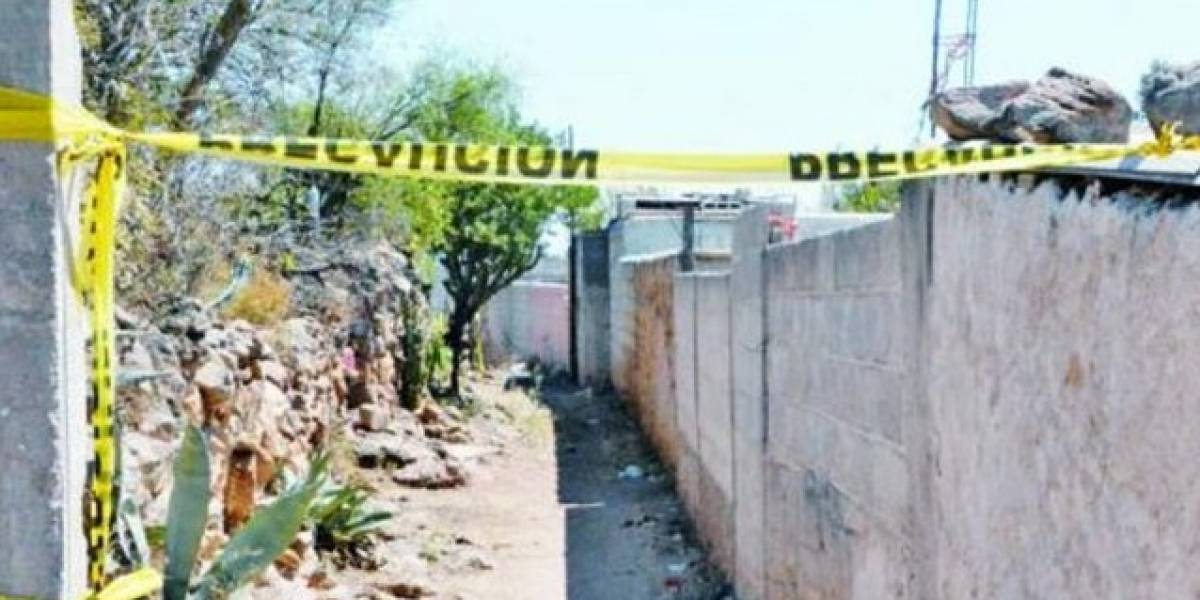 Menor viola y asesina a su prima de seis años en Querétaro