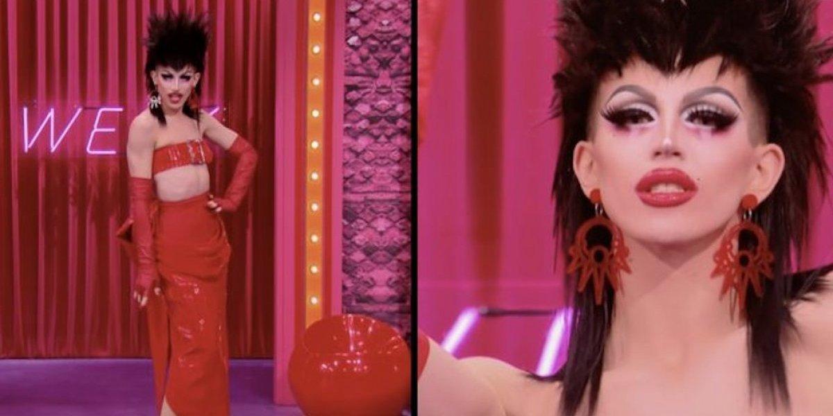 "Liberan primeros 15 minutos de ""RuPaul's Drag Race"" Temporada 10"