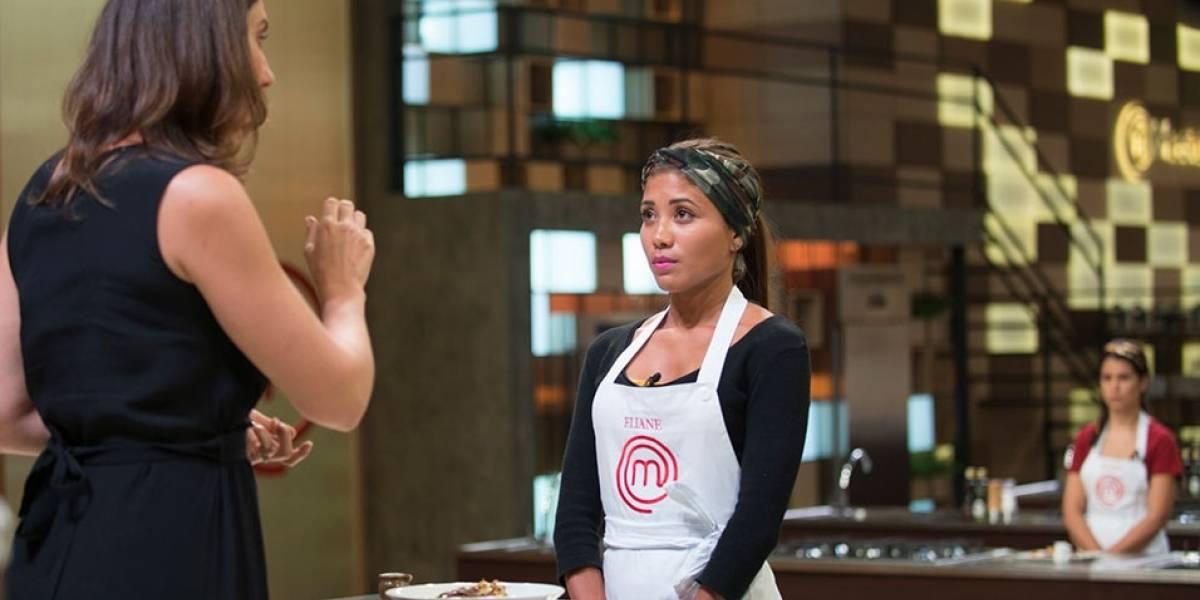MasterChef: veja receita do Magret de pato com chuchu e nozes feita pela Eliane