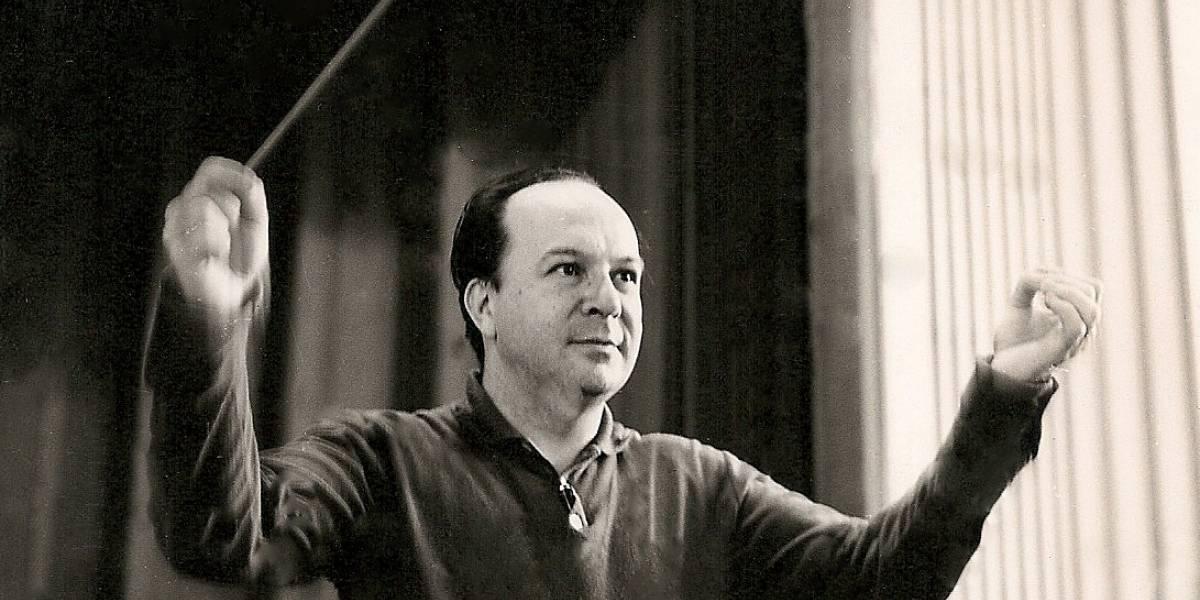 Documentário revive vida e obra do maestro brasileiro Claudio Santoro