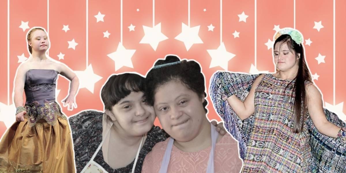 7 mujeres con Síndrome de Down que inspiraron al mundo