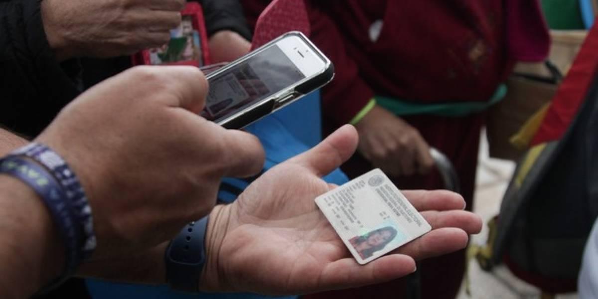 INE podría dar vista a la FEPADE sobre registros falsos de independientes