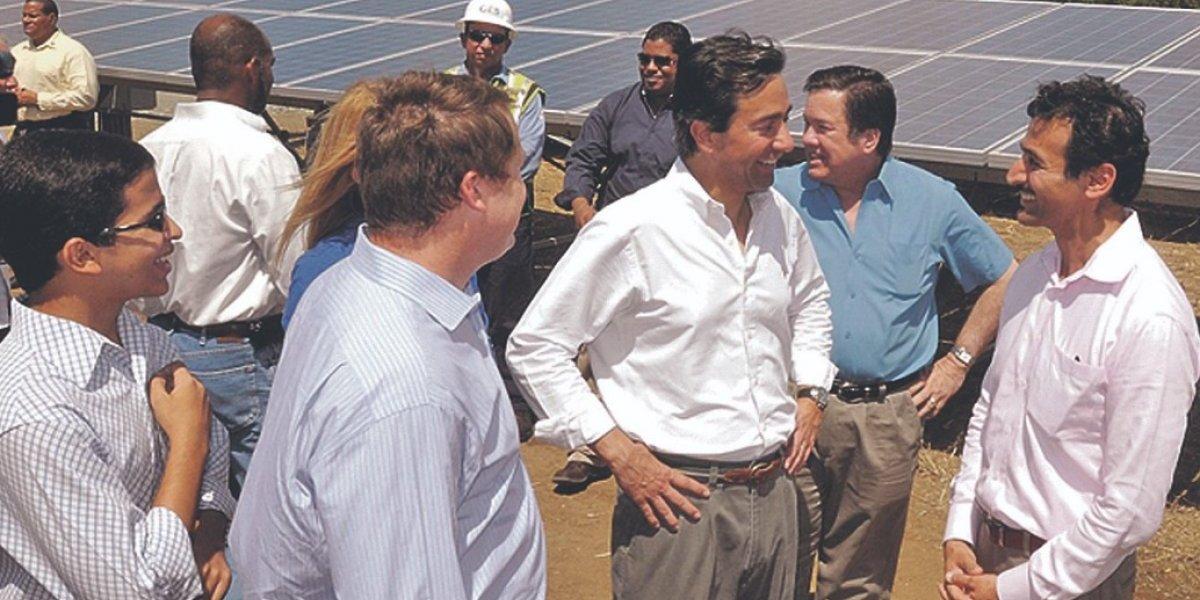 Fracasa la fiebre privatizadora de energía renovable