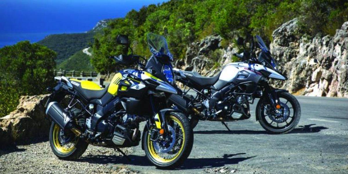 Suzuki Motos sigue expandiendo su portafolio