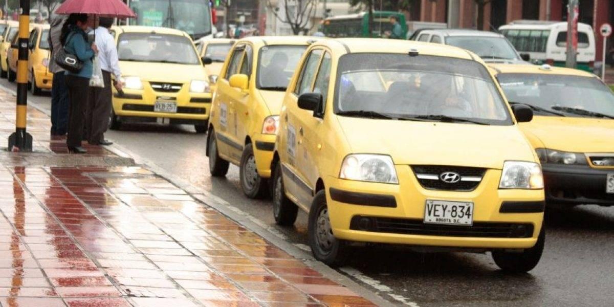 Colombia: Los principales cambios que tendrá el servicio de taxis en Bogotá.