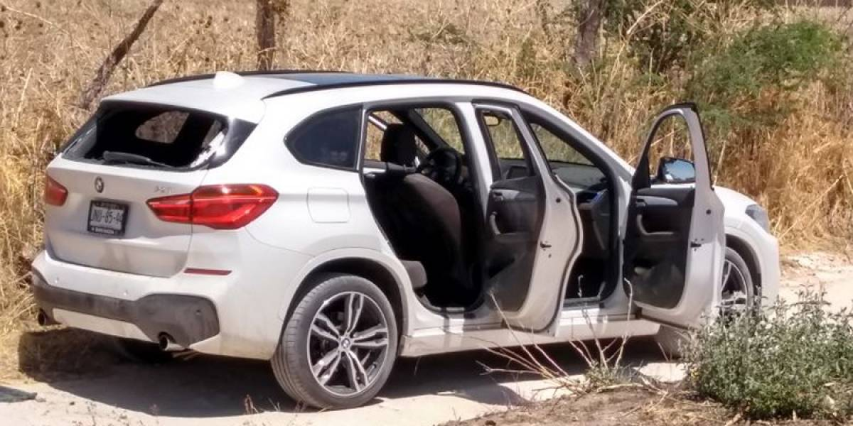Enfrentamiento en Los Altos, dos personas murieron en el tiroteo