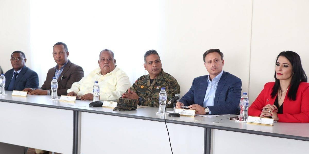 Procurador solicita extradición de dos haitianos acusados de matar pareja en Pedernales