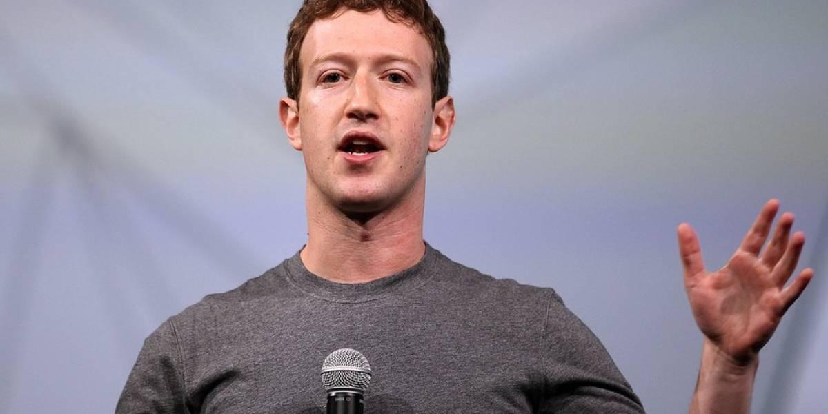 Zuckerberg usa anúncios para pedir desculpas por quebra de confiança