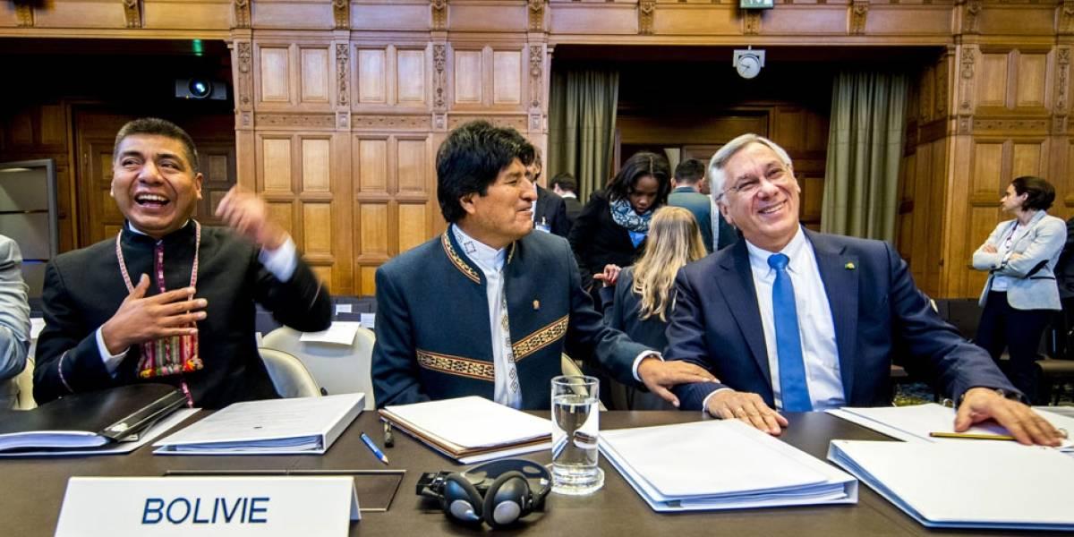 Evo Morales convoca novas eleições na Bolívia