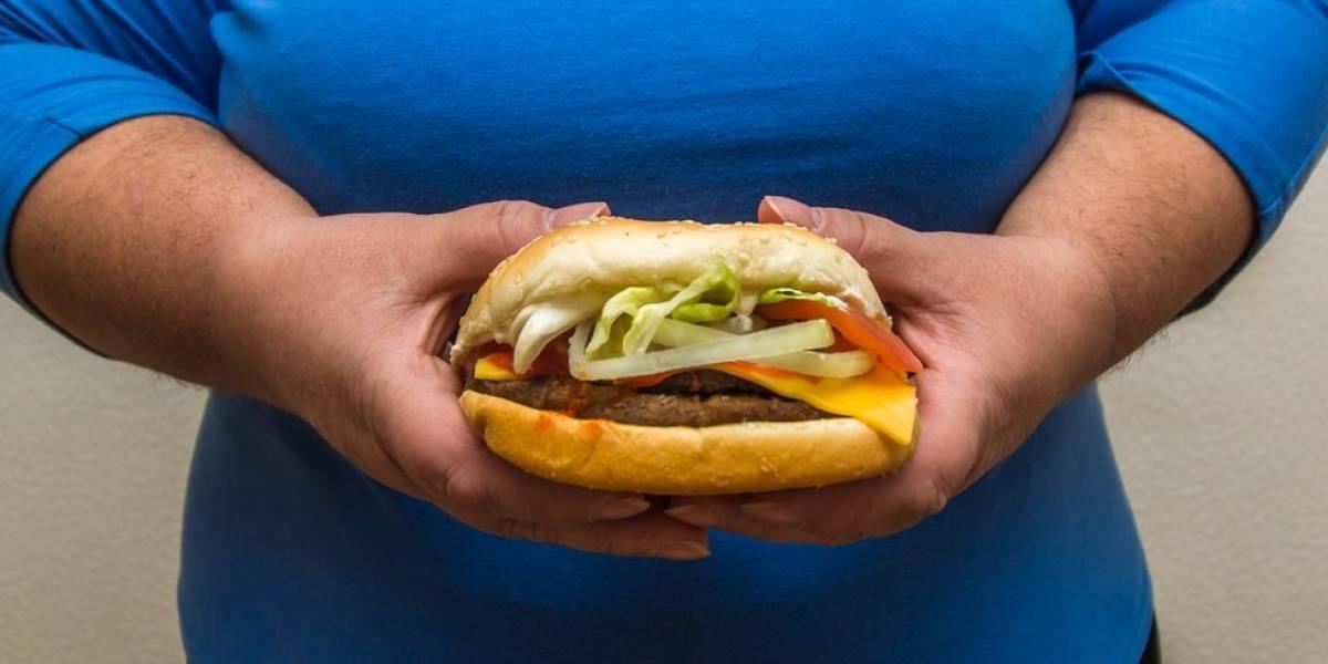 Por qué cuando aumentamos mucho de peso la comida nos parece menos sabrosa