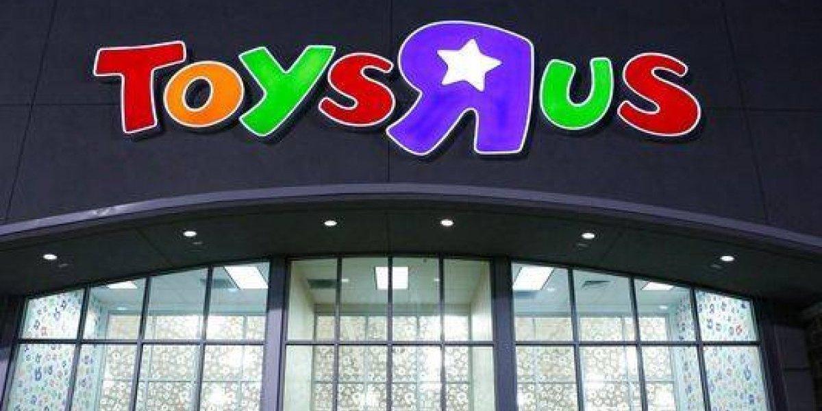 Inversionistas proponen oferta para salvar Toys R Us