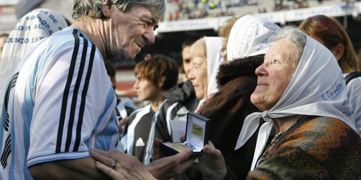 Muere René Houseman, campeón del mundo con Argentina e ídolo de Huracán