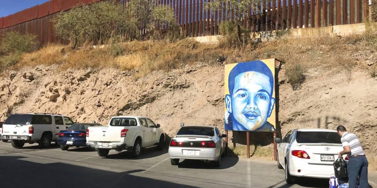Agente fronterizo, culpable de homicidio de adolescente mexicano: fiscal