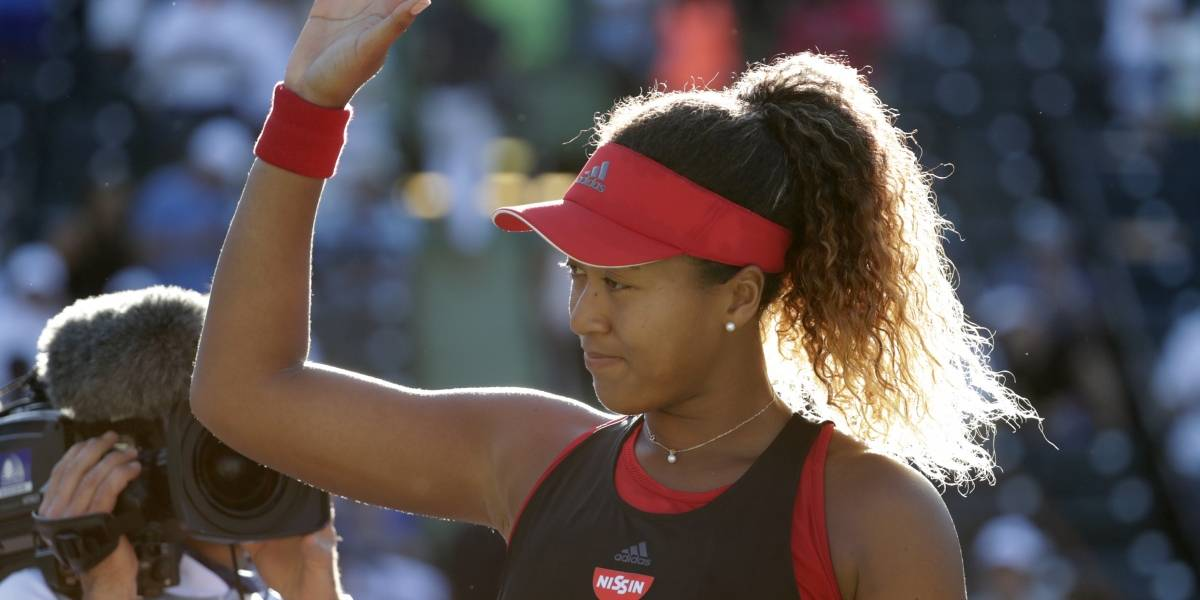 ¿Llegó el recambio? La nueva sensación del tenis femenino le dio una paliza a Serena Williams en Miami