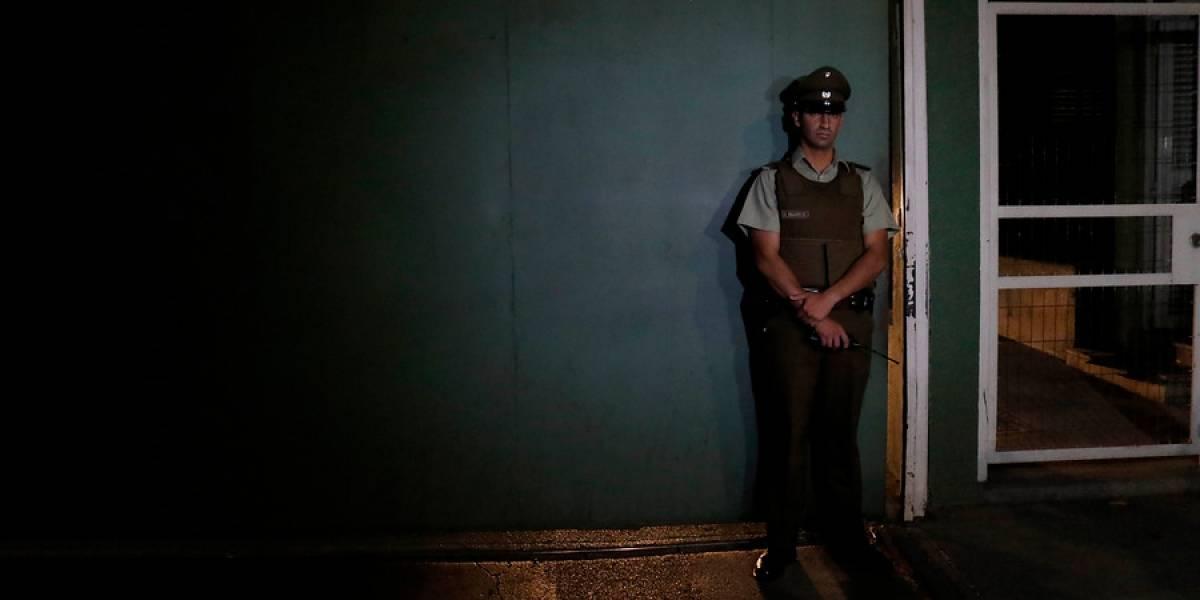 """""""Yo descuarticé a mi hermana"""": revelan los detalles detrás de la brutal confesión del asesino de La Pintana"""