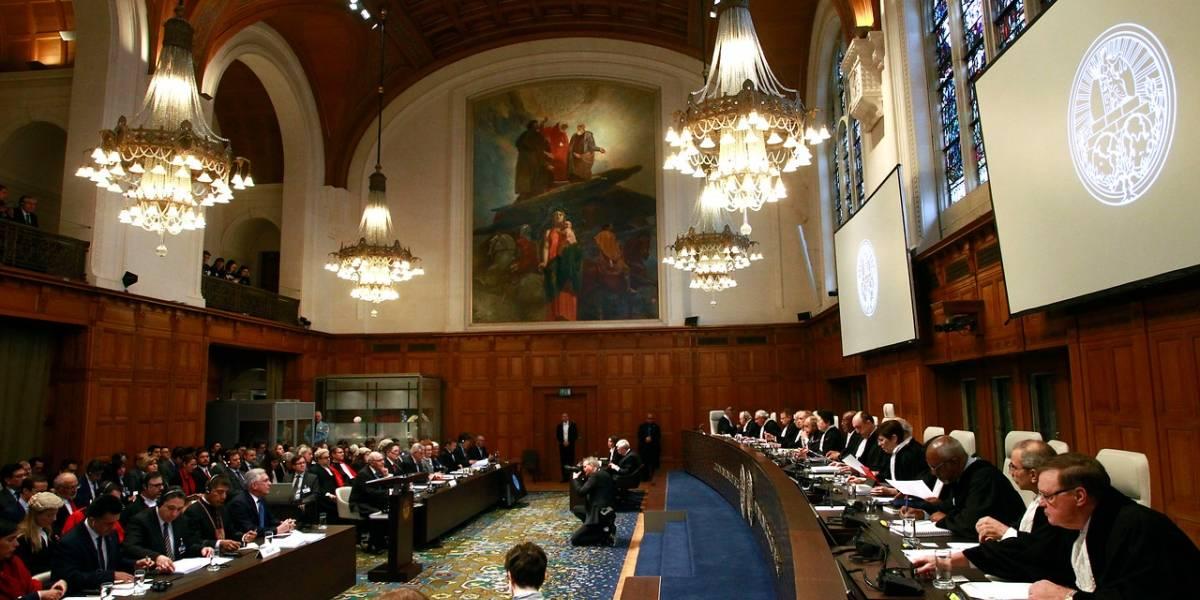 Minuto a minuto: la cuarta jornada de alegatos en La Haya y la segunda de la defensa de Chile