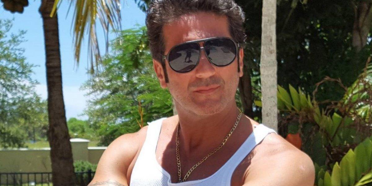 Bobby Larios confiesa 'su verdad' sobre su relación con Niurka