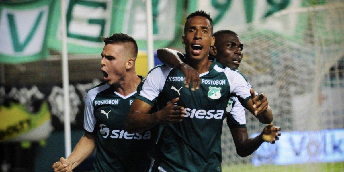 Deportivo Cali no quiere dar más 'pasto'