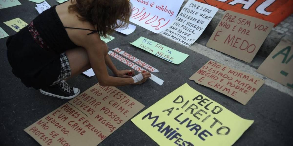 O que é preciso para que o brasileiro volte a 'acreditar' nos direitos humanos?