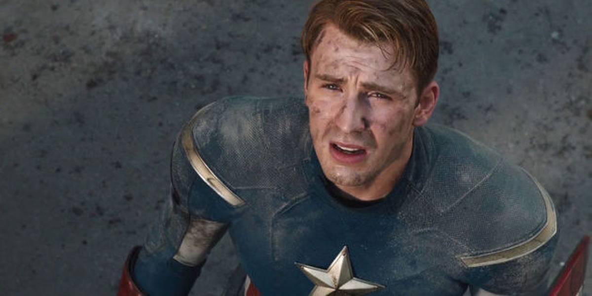 Capitão América fez aniversário ontem; Chris Evans lembrou