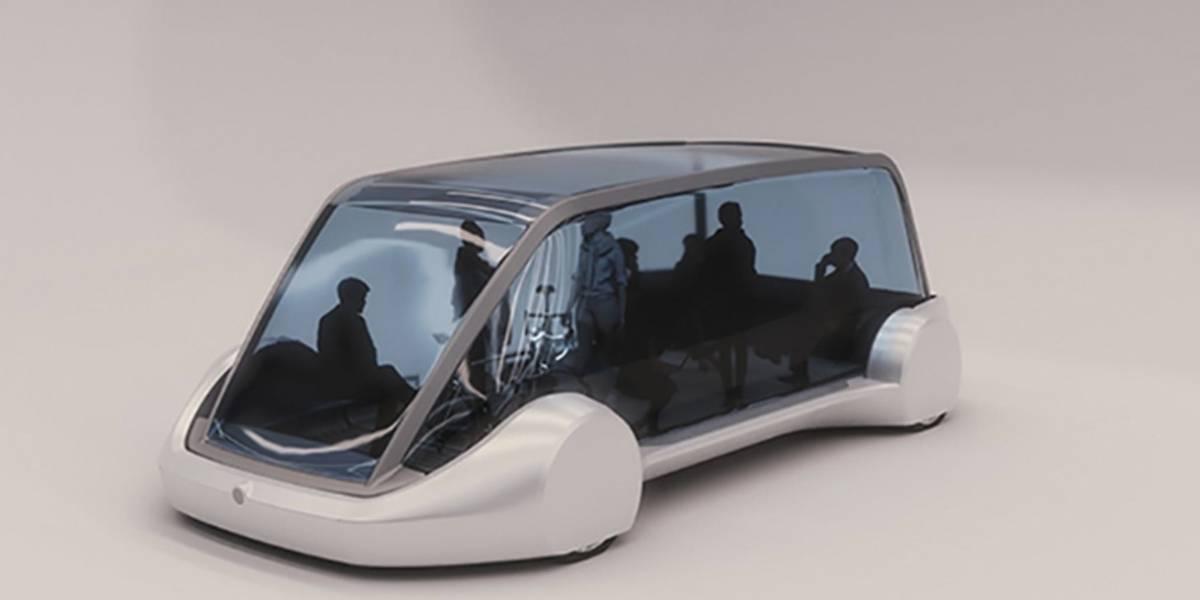 Estos transportes podrían estar en tu ciudad en el futuro