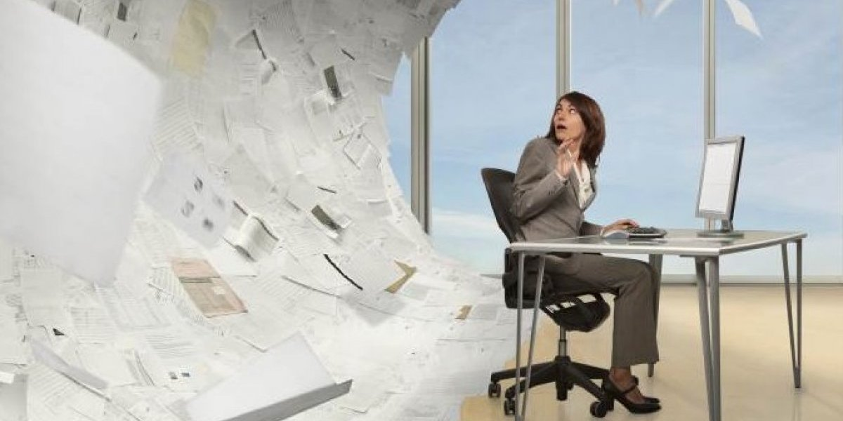 ¿Trabajas con eficiencia? Estos son los 10 tips para ser productivos en la oficina
