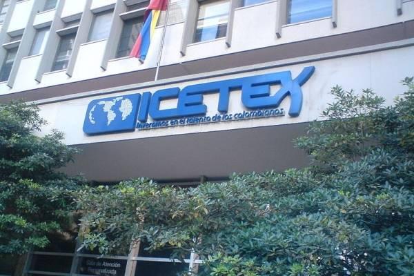Créditos del Icetex