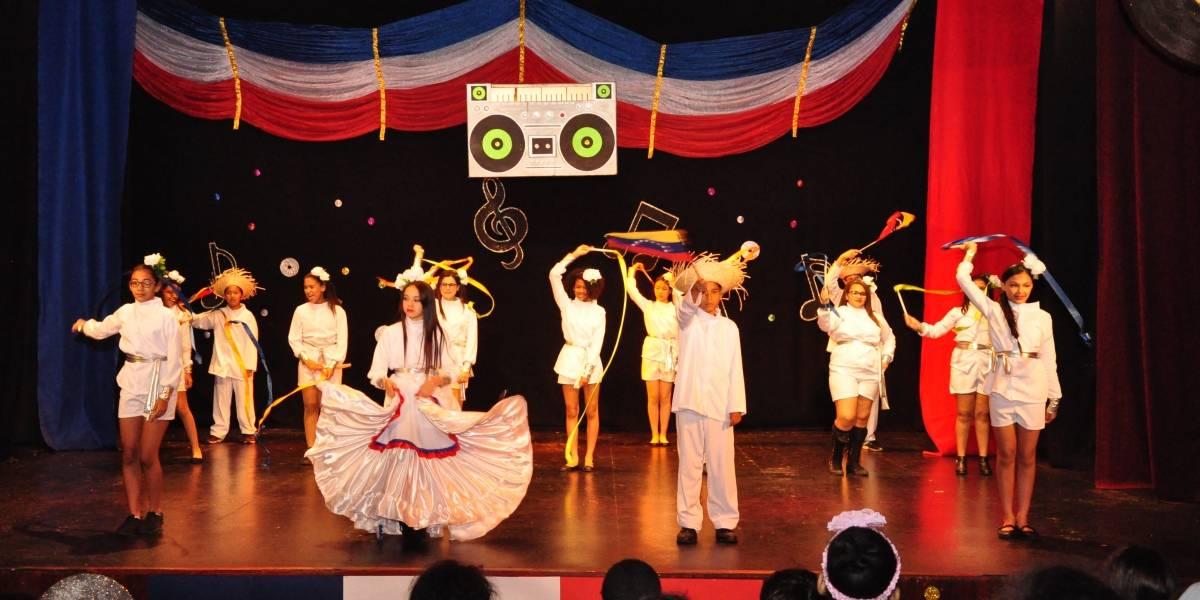 "Realizan ""Gala de carnaval Iberoamérica Musical"""