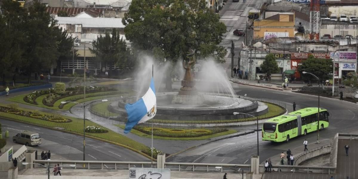 Guatemala, Honduras y Ecuador forman parte de democracias altamente deficientes, según estudio