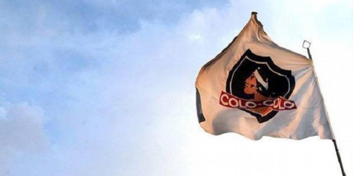 Colo Colo sigue moviéndose: Blanco y Negro sufre nueva baja en su directorio
