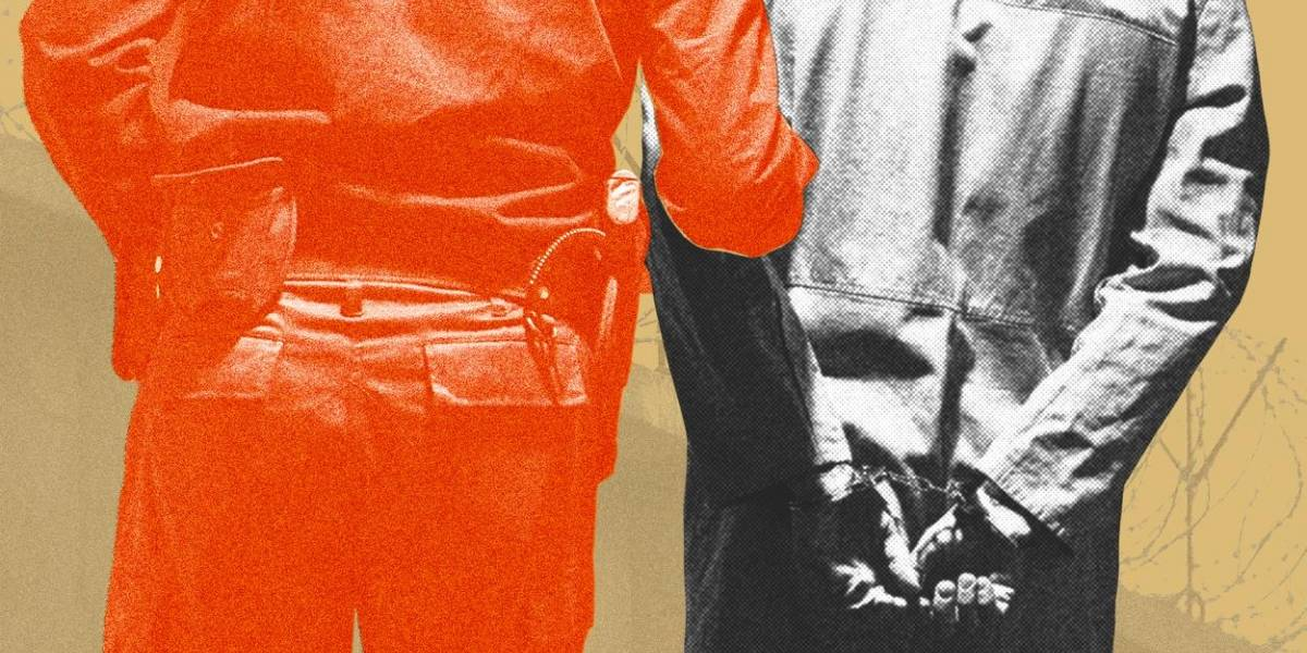 'Estamos hasta la madre': custodios de cárceles de máxima seguridad