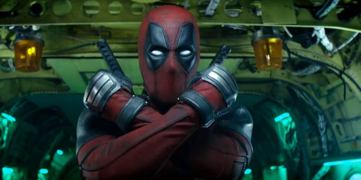 La sorpresa del último tráiler de Deadpool 2