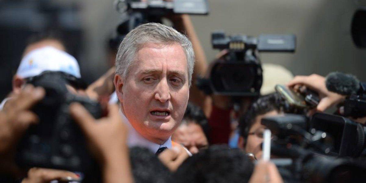 Ministro resalta en reunión de gabinete el día con cero homicidios en la capital