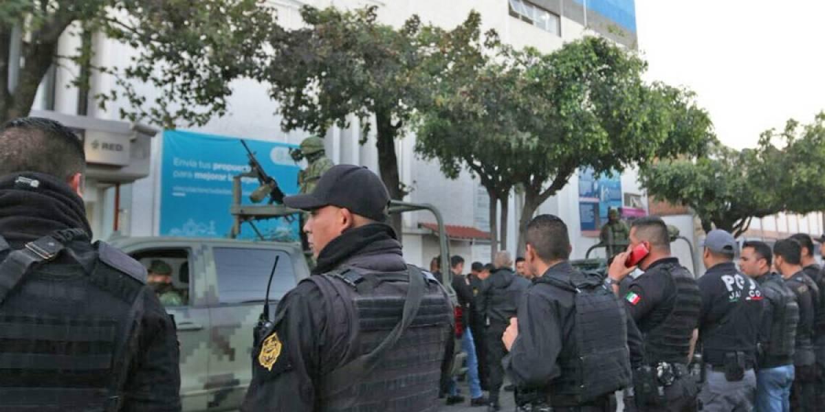 Regresarán a patrullar 738 policías de Tlaquepaque