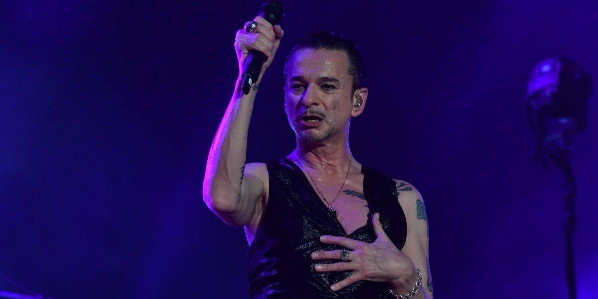Depeche Mode en Chile: mucho ruido y pocas nueces