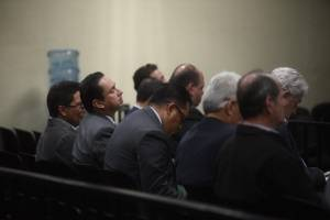 juicio abreviado contra empresarios en el caso Construcción y Corrupción