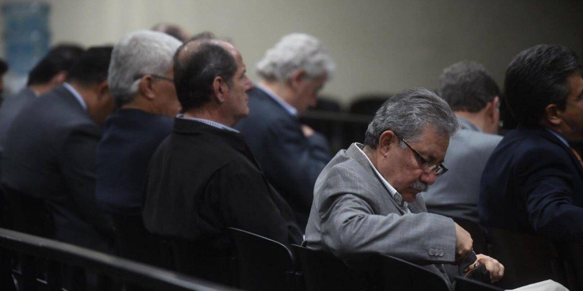 Caso Construcción y Corrupción: Empresarios se declararán culpables en juicios abreviados